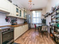 Pronájem bytu 4+1 v osobním vlastnictví, 141 m2, Praha 2 - Vinohrady