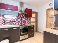 Pronájem bytu 2+1 v osobním vlastnictví 68 m², Praha 7 - Holešovice