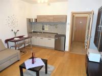 Pronájem bytu 1+kk v osobním vlastnictví 25 m², Praha 4 - Michle
