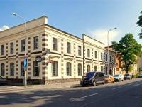 Pronájem komerčního objektu 102 m², Praha 7 - Holešovice