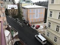 Prodej bytu 3+kk v osobním vlastnictví 113 m², Karlovy Vary