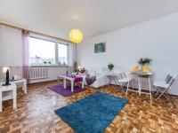 Prodej bytu 3+kk v osobním vlastnictví 67 m², Praha 4 - Chodov