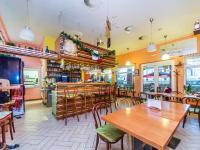 Prodej restaurace 149 m², Praha 9 - Vysočany