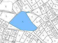 Prodej pozemku 6725 m², Liberec