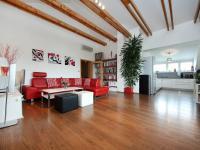 Pronájem bytu 4+1 v osobním vlastnictví 119 m², Praha 10 - Strašnice