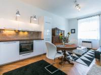 Pronájem bytu 2+kk v družstevním vlastnictví 53 m², Praha 7 - Holešovice