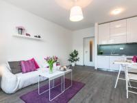 Prodej bytu 1+kk v osobním vlastnictví 23 m², Příbram