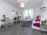 Prodej bytu 1+kk v osobním vlastnictví 28 m², Příbram