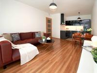 Prodej bytu 3+kk v osobním vlastnictví 77 m², Praha 5 - Stodůlky