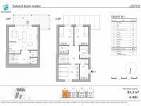 Prodej domu v osobním vlastnictví 94 m², Klínec
