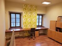 Pronájem kancelářských prostor 20 m², Praha 9 - Dolní Počernice
