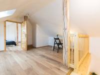 otevřen pracovna (Prodej domu v osobním vlastnictví 138 m², Neuměřice)