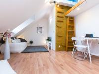 Prodej bytu 2+kk v osobním vlastnictví 41 m², Šestajovice