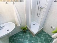 koupelna (Prodej bytu 2+kk v osobním vlastnictví 41 m², Šestajovice)