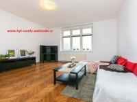 Prodej bytu 2+1 v osobním vlastnictví 81 m², Praha 7 - Holešovice