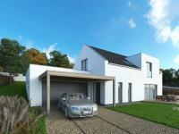 Prodej pozemku 930 m², Klínec