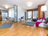 Prodej bytu 5+kk v osobním vlastnictví 194 m², Praha 7 - Holešovice