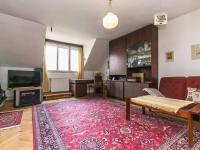 Prodej bytu 2+1 v osobním vlastnictví 91 m², Praha 6 - Bubeneč