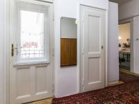 Předsíň detail (Prodej bytu 2+1 v osobním vlastnictví 91 m², Praha 6 - Bubeneč)