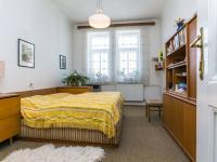 Ložnice (Prodej bytu 2+1 v osobním vlastnictví 91 m², Praha 6 - Bubeneč)