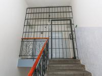 Bezpečnostní mříž (Prodej bytu 2+1 v osobním vlastnictví 91 m², Praha 6 - Bubeneč)