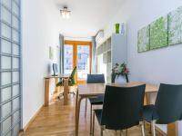 Pronájem bytu 2+kk v osobním vlastnictví 55 m², Praha 6 - Veleslavín