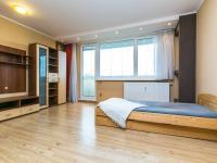 Pronájem bytu 1+kk v družstevním vlastnictví 36 m², Praha 4 - Kamýk