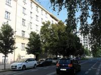 Pronájem bytu 2+1 v osobním vlastnictví 37 m², Praha 7 - Holešovice