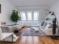 Prodej bytu 2+kk v osobním vlastnictví 55 m², Praha 9 - Kbely