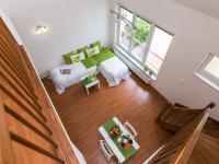 Prodej bytu 3+kk v osobním vlastnictví 99 m², Praha 9 - Letňany