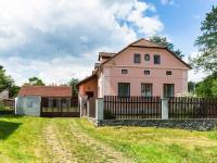 Prodej domu v osobním vlastnictví 207 m², Mirovice