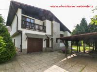 Prodej domu v osobním vlastnictví 187 m², Mukařov