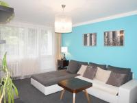 Prodej bytu 3+1 v družstevním vlastnictví 80 m², Praha 4 - Michle