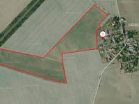 Prodej pozemku 109968 m², Býkev