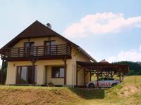 Pronájem domu v osobním vlastnictví 130 m², Poříčí nad Sázavou