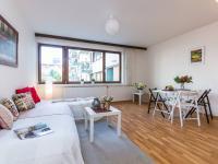 Prodej bytu 1+kk v osobním vlastnictví 33 m², Praha 7 - Holešovice