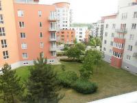 Pronájem bytu 1+kk v osobním vlastnictví 31 m², Praha 10 - Záběhlice