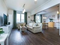 Prodej bytu 3+kk v družstevním vlastnictví 85 m², Praha 8 - Libeň