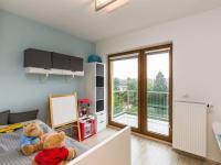 pokoj_3kk s garáží a terasou, Bojínková, Praha 9 Kyje (Prodej bytu 3+kk v osobním vlastnictví 76 m², Praha 9 - Kyje)