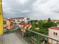 3kk s garáží a terasou, Bojínková, Praha 9 Kyje (Prodej bytu 3+kk v osobním vlastnictví 76 m², Praha 9 - Kyje)