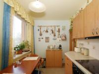 Prodej bytu 2+1 v osobním vlastnictví 53 m², Praha 6 - Dejvice