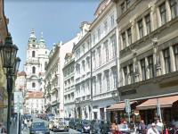 Pronájem bytu 1+1 v osobním vlastnictví 45 m², Praha 1 - Malá Strana