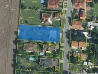 Prodej pozemku, 1257 m2, Čestlice