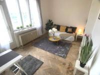 Prodej bytu 1+kk v družstevním vlastnictví 28 m², Praha 8 - Karlín