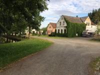 Centrum obce (Prodej pozemku 4194 m², Olbramov)