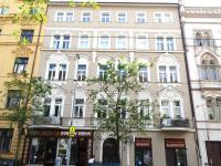 Pronájem bytu 2+kk v osobním vlastnictví 42 m², Praha 2 - Vinohrady