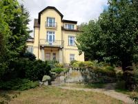 Pronájem bytu 3+1 v osobním vlastnictví 94 m², Praha 7 - Troja
