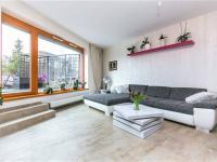 Prodej bytu 3+kk v osobním vlastnictví, 93 m2, Praha 4 - Krč