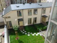 Pronájem bytu 1+1 v osobním vlastnictví 43 m², Praha 10 - Vršovice