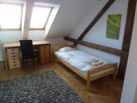 Pronájem bytu 4+kk v osobním vlastnictví 147 m², Praha 6 - Břevnov